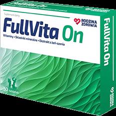 fullvita-on